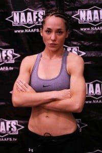 Jordan McDonald MMA pic