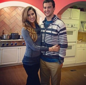 Katherine Webb AJ McCarron girlfriend