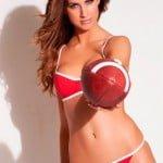 Katherine Webb hot bikini-pic