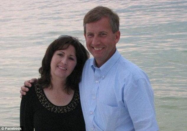 Katherine webb parents