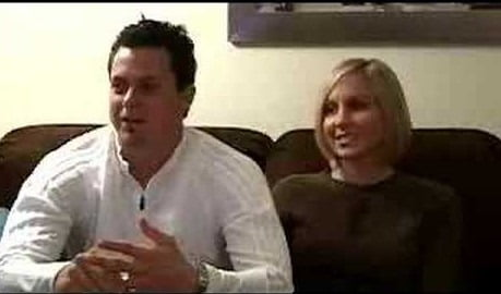 Whitney Huddleston- Kolb: NFL Kevin Kolb's Wife