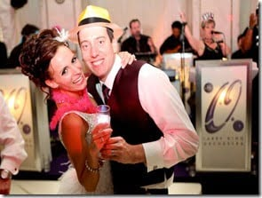 Kyle Busch wife Samantha Sarcinella Busch wedding pic