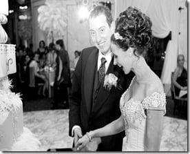 Kyle Busch wife Samantha Sarcinella Busch wedding