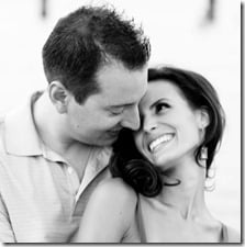 Kyle Busch wife Samantha Sarcinella Busch_photo