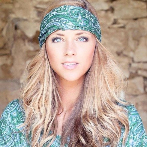 Top fc barcelona wags for Laia grassi
