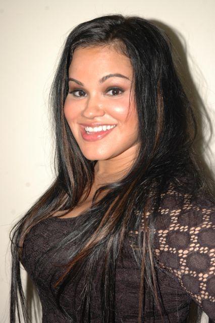 Liza Morales is Lamar Odom Ex – Girlfriend
