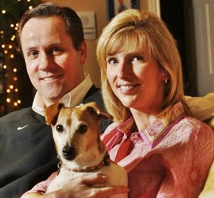 Wichita State Gregg Marshall's Wife Lynn Munday Marshall