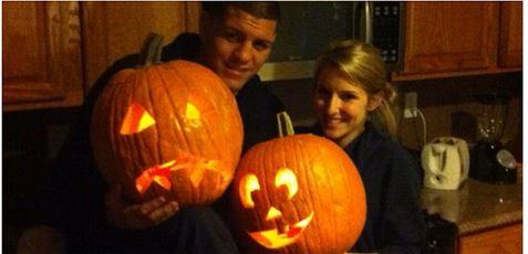 Nick Diaz Girlfriend Heather Nikole pictures