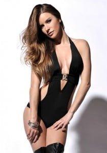 Sara McKenna model