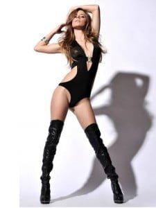 Sara McKenna model pic