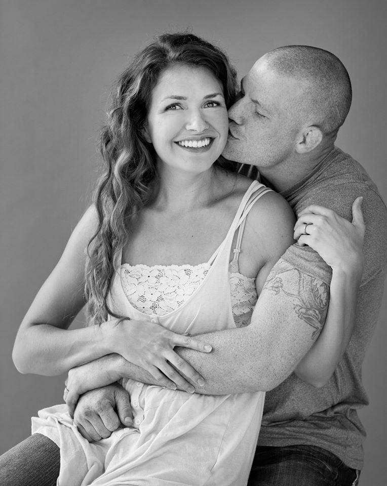 Tessa Marquardt Nate Marquardt wife