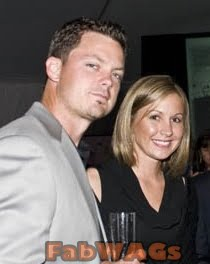 Whitney Huddleston Kevin Kolb Wife