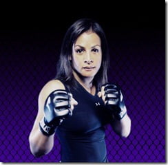 Fallon Fox- First Transgender MMA Fighter