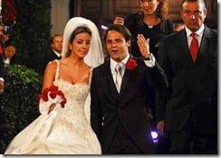 felipe massa raffaela bassi wedding pic