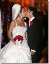 felipe massa raffaela bassi wedding pics