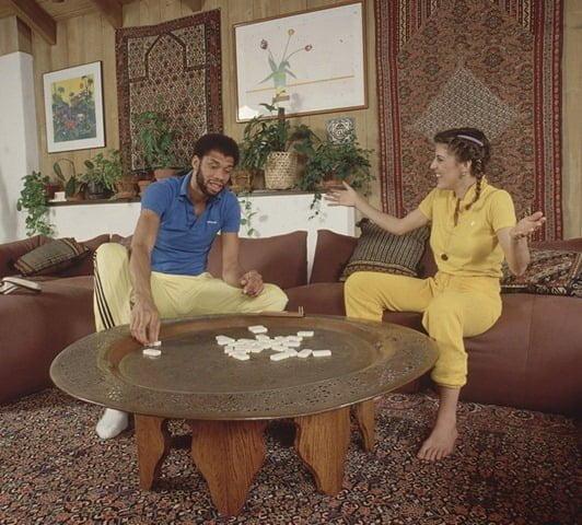 Cheryl Pistono- Kareem Abdul-Jabbar Ex-girlfriend