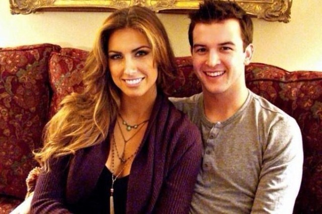 Splash Contestant Katherine Webb- AJ McCarron's Girlfriend (PHOTOS)