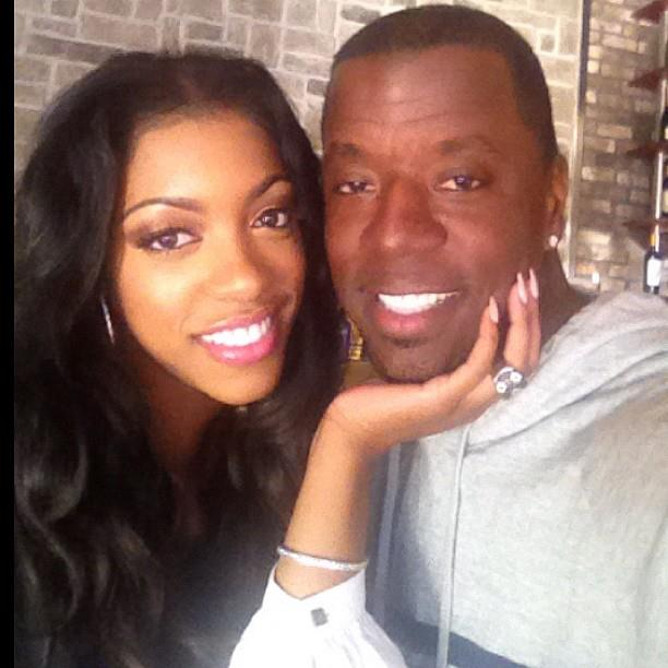 PHOTOS: Porsha Williams- Kordell Stewart Wife!