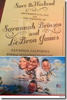 lebron-james-savannah-brinson-savethedate