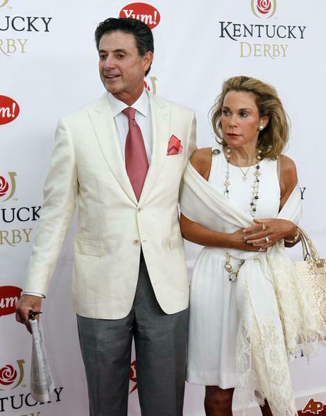 Rick Pitinos Wife Joanne Minardi Pitino (Photos, Bio, Wiki)