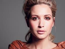 Mandy Capristo- Mesut Ozil's Girlfriend