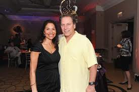 Lupe Marinez Izzo- Michigan State Coach Tom Izzo's Wife