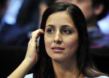 rafina spanish girl personals Diari de sant cugat nº211, 24 d'octubre de 1997.