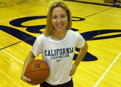 Who is California Golden Bears Coach Lindsay Gottlieb's Boyfriend?