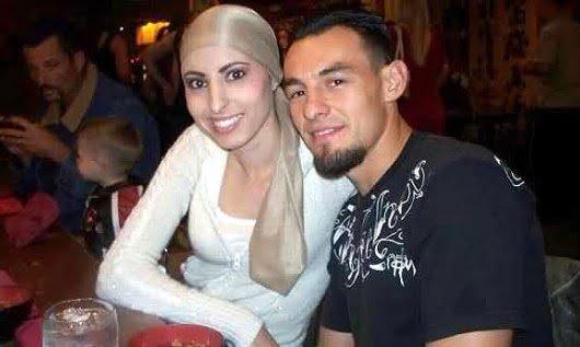 Marquez Boxer Wife