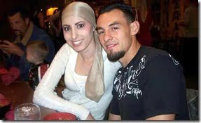 Casey Guerrero Boxer Robert guerrero wife photo