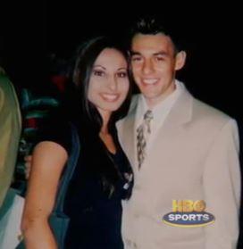 Casey Guerrero Boxer Robert guerrero wife pic