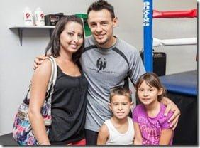 Casey Guerrero Boxer Robert guerrero wife pictures