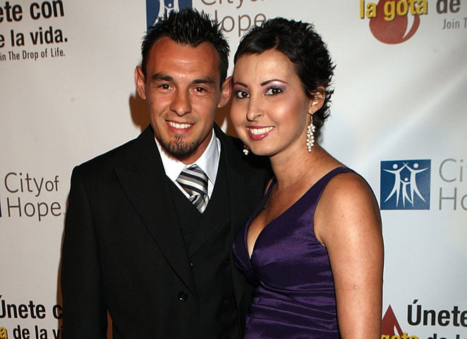 Casey Guerrero is Boxer Robert Guerrero's wife (PHOTOS)