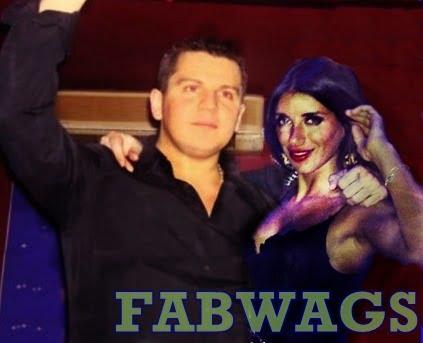 Elie Taktouk- Cesc Fabregas's GF Daniella Semaan's Ex-Husband