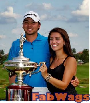 Ellie day golfer Jason Day wife