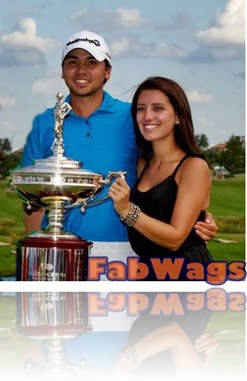 Ellie day golfer Jason Day wife