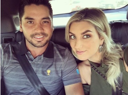 Ellie Harvey Day 5 Facts about Golfer Jason Day's Wife