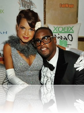 Erica Dates Webber Chris Webber wife