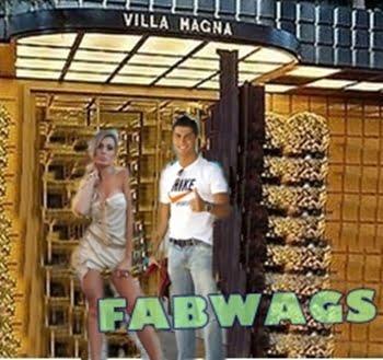 Brazilian Miss BumBum Andressa Urach- Cristiano Ronaldo's Affair