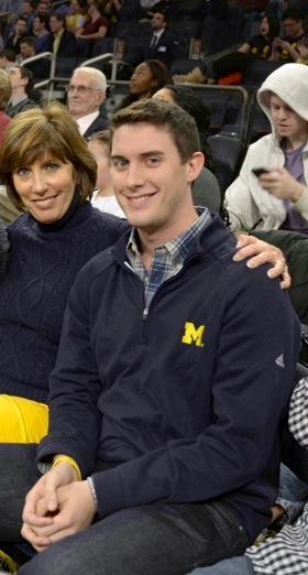 Kathleen Beilein Michigan Wolverines John Beilein's Wife ...