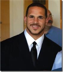 Justin Fargas Nikki Caldwell boyfriend pics