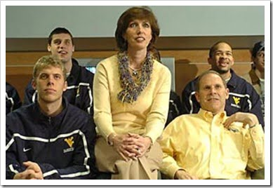 Kathleen Beilein- Michigan Wolverines John Beilein's Wife