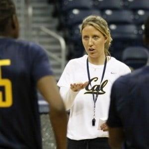 PHOTOS: Lindsay Gottlieb- California Golden Bears Coach ...