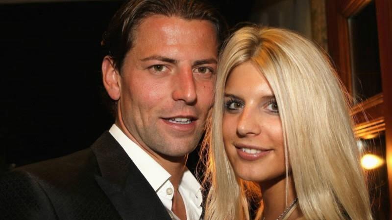 Lisa Rossenbach- Borussia Roman Weidenfeller's Girlfriend