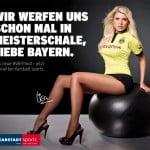 Lisa Rossenbach campaign