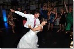 Marc Leishman Audrey Hills wedding pic