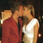 Mario Gotze girlfriend Ann Katrin pic