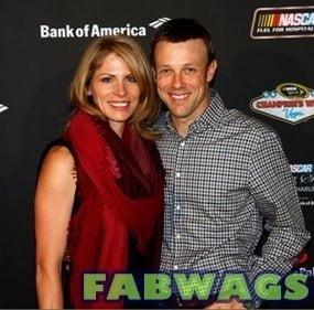 PHOTOS: Katie Kenseth is Matt Kenseth's Wife