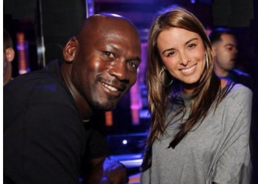 Meet Michael Jordan's Wife Yvette Prieto Jordan