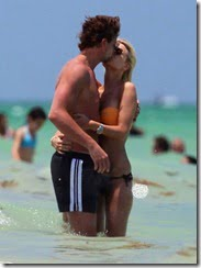 Roman Weidenfeller And Girlfriend